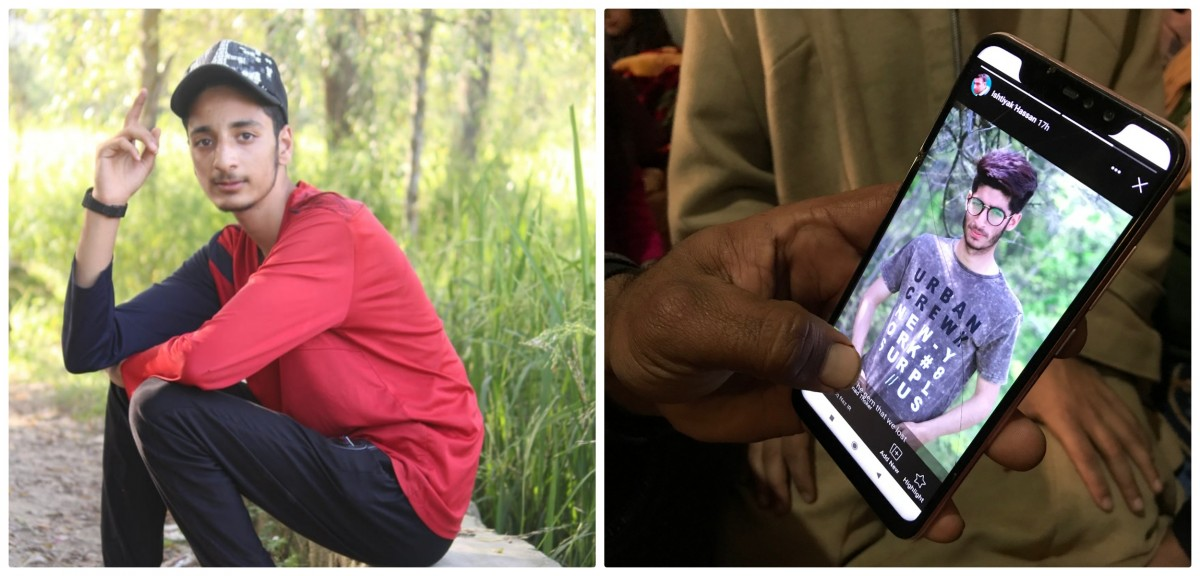 Teenage Sons Lost to Militancy, Two Kashmiri Families Grapple With Grief, Unanswered Questions