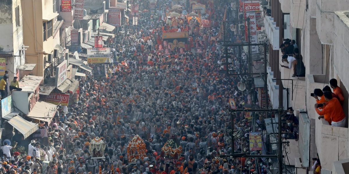 Kumbh 2021: Astrology, Mortality and the Indifference to Life of Leaders and Stars