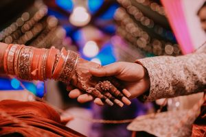 Nashik Family Calls Off Function for Interfaith Couple After Leaked Wedding Card Prompts Protests