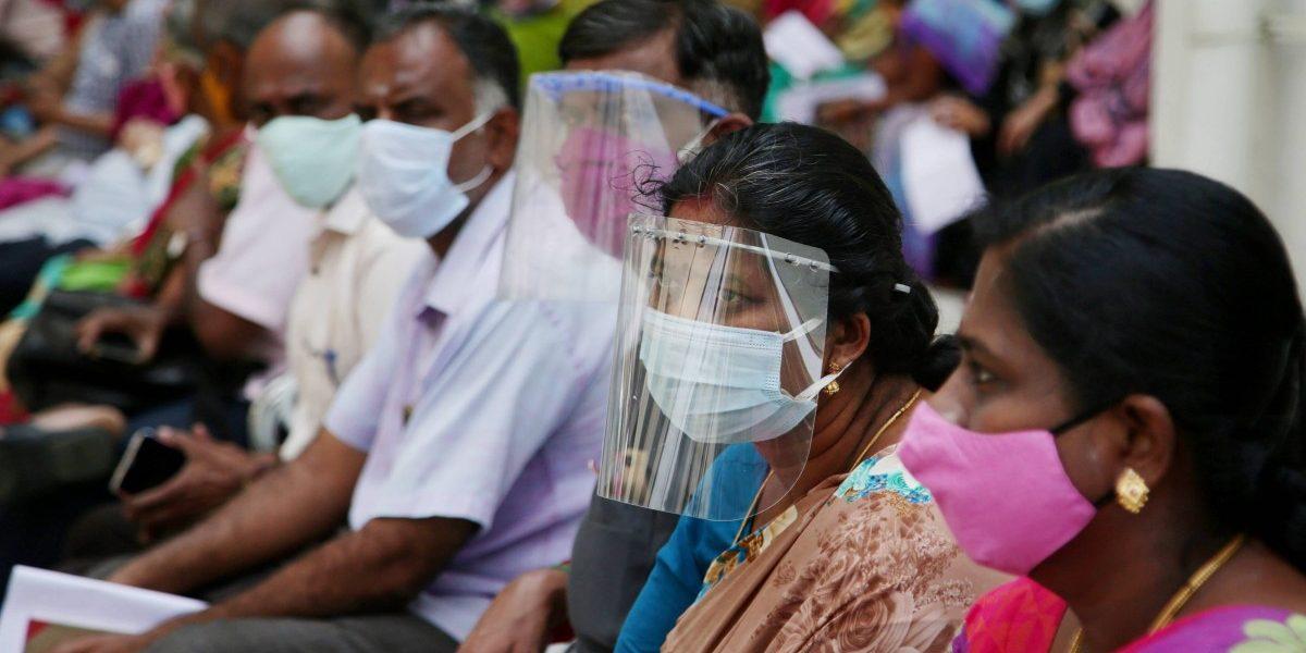 'Recipe for Exclusion': CPI(M), Congress Slam Centre's New Vaccine Policy