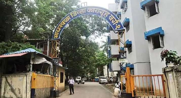 Forty Inmates Test Positive For COVID-19 in Maharashtra's Byculla Jail
