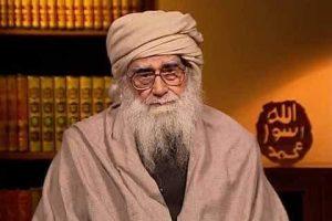 Islamic Scholar Maulana Wahiduddin Khan Passes Away in Delhi