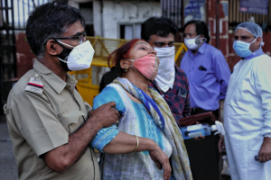 Of a 'Yug Purush' Prime Minister and the Sufferings of Mortals in the Pandemic