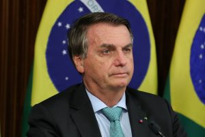 Brazil's President Says Military Would Follow His Orders To Take The Streets