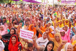 Farmers' Protest: Civil Society Members Ask PM To Initiate Dialogue, End Deadlock