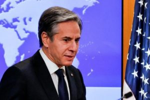 US Will Rapidly Deploy Additional Support to India Amid COVID-19 Surge: Blinken