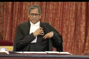 Now CJI, Justice Ramana's Elevation to High Court Once Came Under Supreme Court Scanner