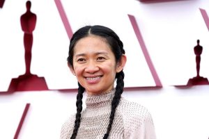 Oscars 2021: Chloe Zhao Becomes First Woman of Colour to Win Best Director for Nomadland