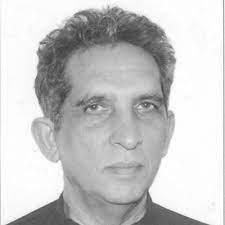 Shyam Bhatia
