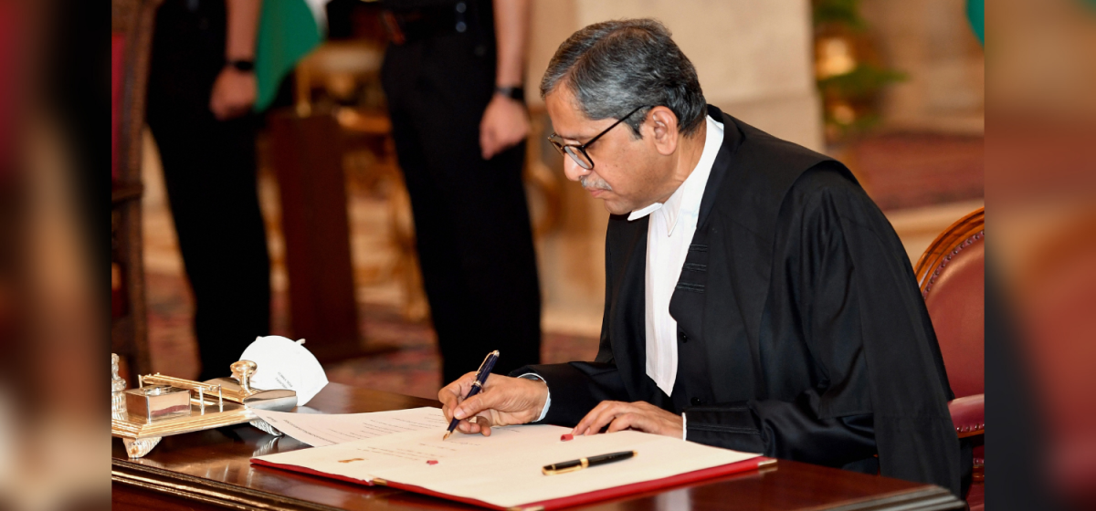 The Ramana Effect: The 48th CJI Has Restored Judicial Spirit and Spark
