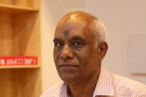 R. Muralidhar, Manager and Sheet-Anchor of The Wire, Passes Away of COVID Complications