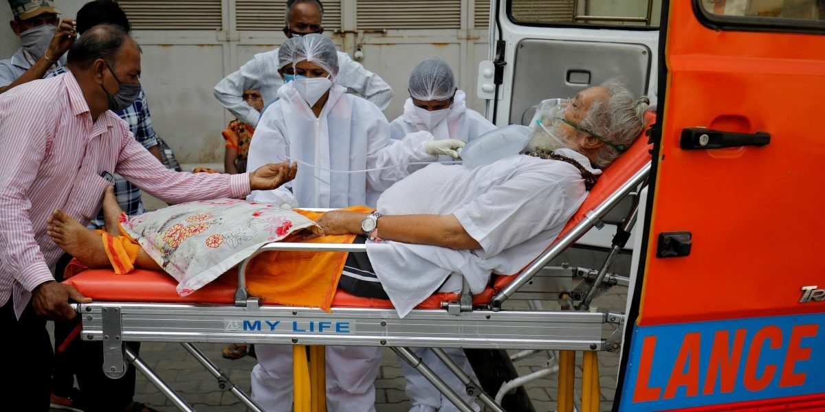 The Pandemic Has Yet Again Exposed Modi's Insidious Politics of 'Narrative Control'