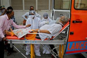 The Pandemic Has Yet Again Exposed Modi's Insidious Politics of 'Narrative Control'