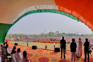Assembly Polls: Will Congress' Strategic Bet Pay Off on Counting Day?