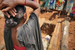 In Remote Bastar Village, a Young Man's Body Is Preserved as Symbol of Quest for Justice