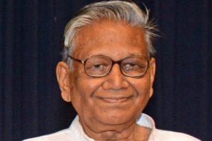 Remembering Manoj Das, One of India's Most Treasured Bilingual Writers