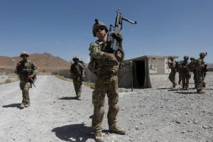 US Withdrawal From Afghanistan Means India, China and Russia Need To Cooperate