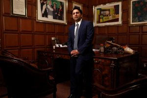 'Y' Category Security Cover to SII CEO Adar Poonawalla