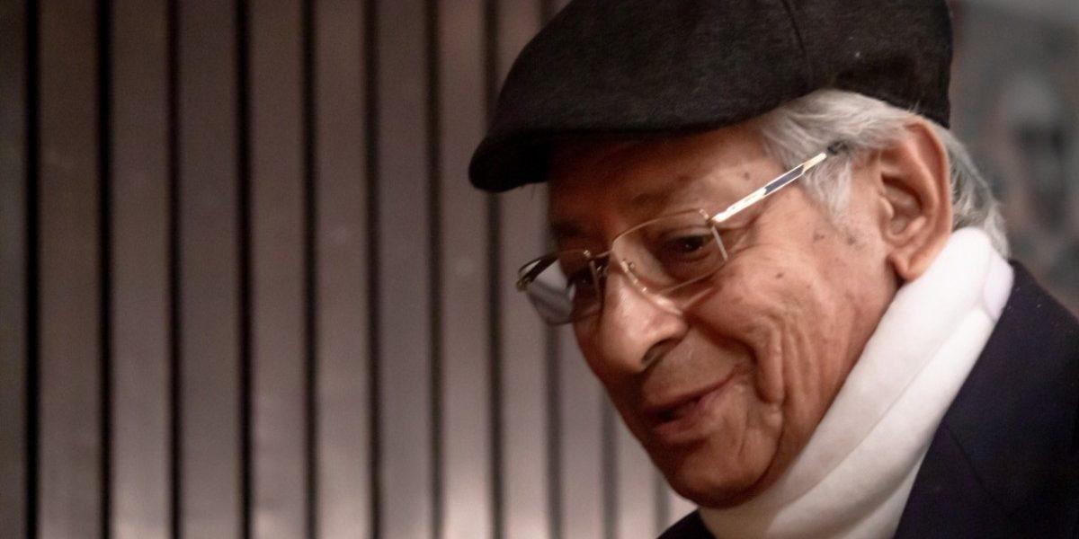 Legal Luminary Soli Sorabjee Passes Away Due to COVID-19