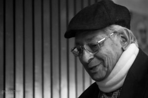 The Passing of a Legend: Soli Sorabjee's Contribution to the Evolution of India's Democracy