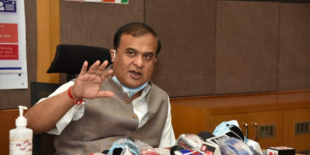 Assam: Himanta's Flip Flops Over Availability of COVID-19 Vaccines Cause Confusion