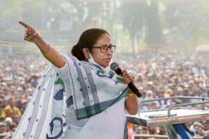 Mamata Banerjee Brings Back Police Officers Removed By EC, Suspends Cooch Behar SP