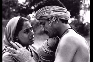 Why Satyajit Ray's 'Sadgati' Gets the Hindutvawadi's Goat