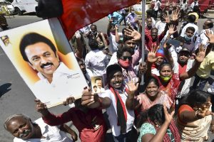 DMK's Convincing Win Is Proof that BJP's Hindutva Has No Place in Tamil Nadu