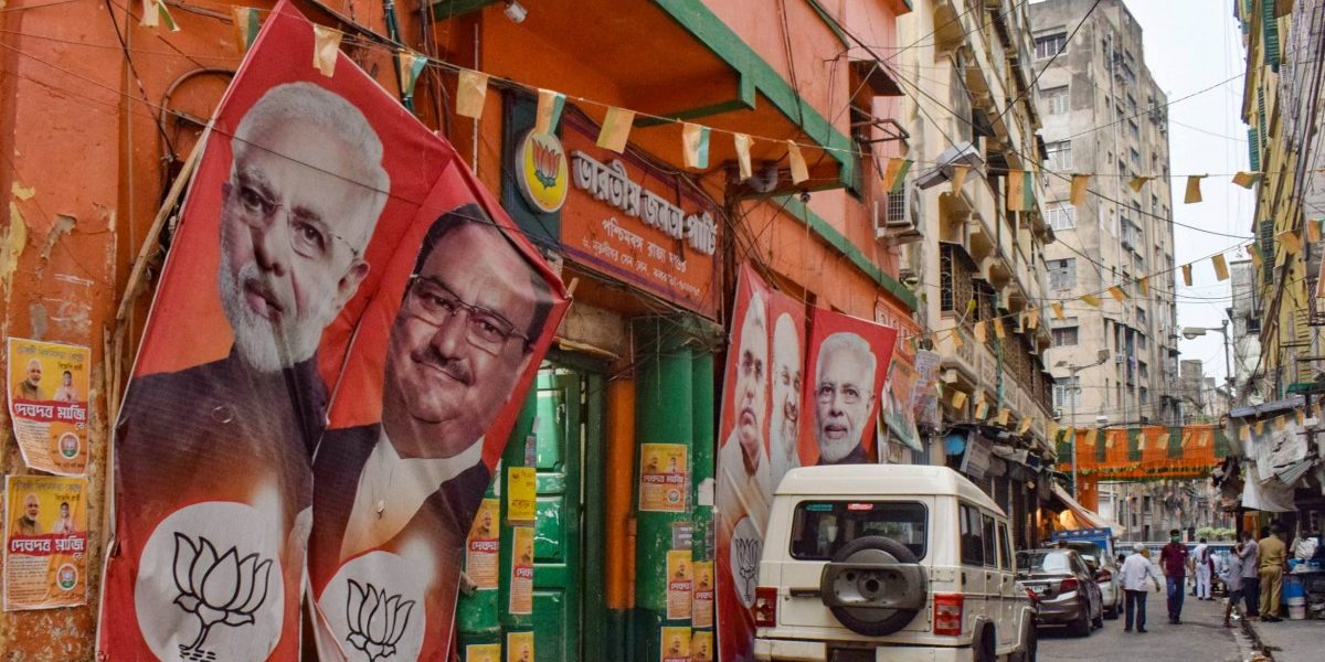 West Bengal: Of 19 Turncoat MLAs Contesting From BJP, 13 Lost