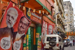 How West Bengal Halted the BJP's Chariot