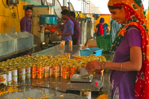 Why the Centre's PLI Scheme for Food Processing Sector May Not Be a Big Job Generator