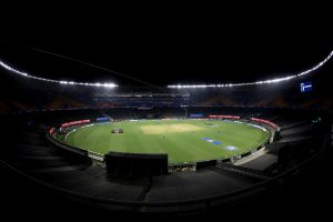 COVID-19: IPL Match Postponed After 2 Players Test Positive