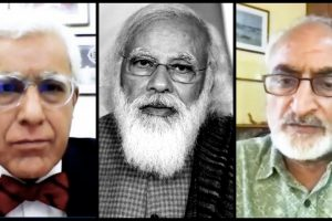 'We Warned Govt in Early March of Covid Surge, Impossible to Believe Modi Wasn't Told'