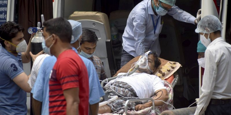 Agra: In 'Mock Drill', Hospital Cut off Oxygen to ICU Patients for Five Minutes