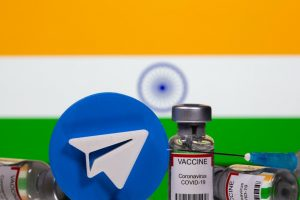 High-Tech Hunt for Scarce Vaccines in India Raises Concern for Fairness