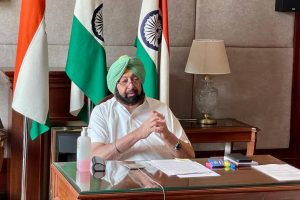Centre Turned Down Punjab's Proposal to Urgently Buy Oxygen From Pakistan: Punjab CM