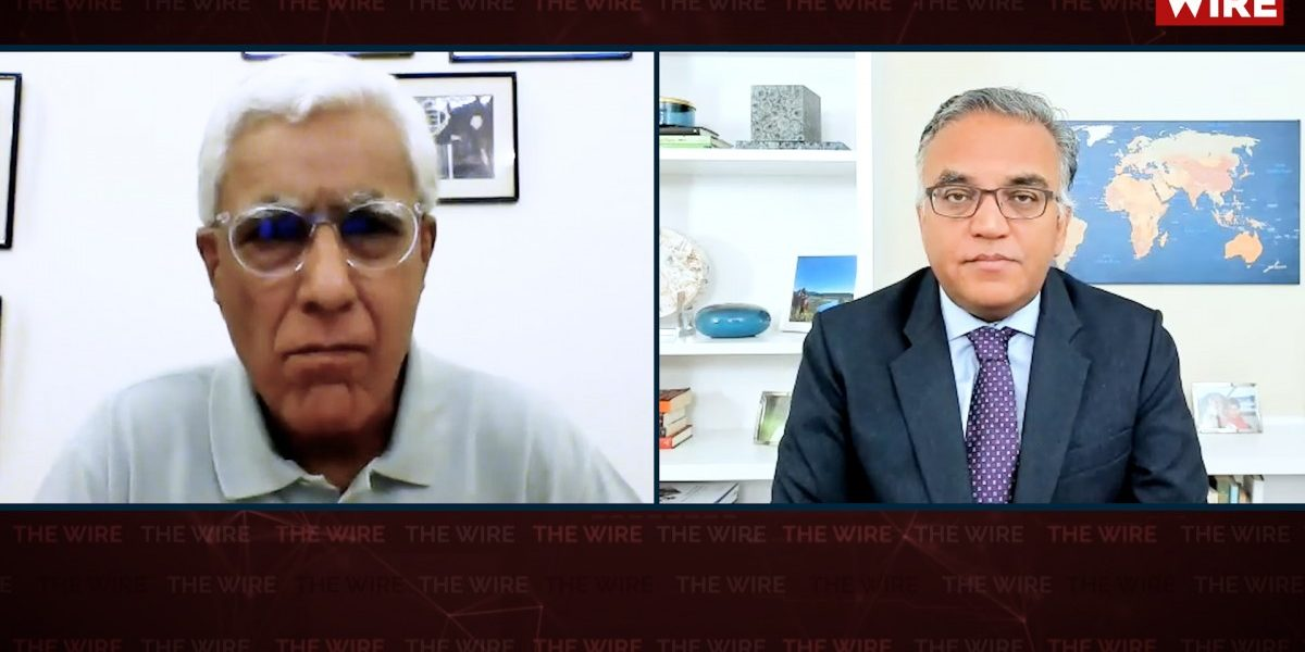 Kumbh Mela Shahi Snans Biggest Super-Spreaders in Pandemic's History: Dr Ashish Jha