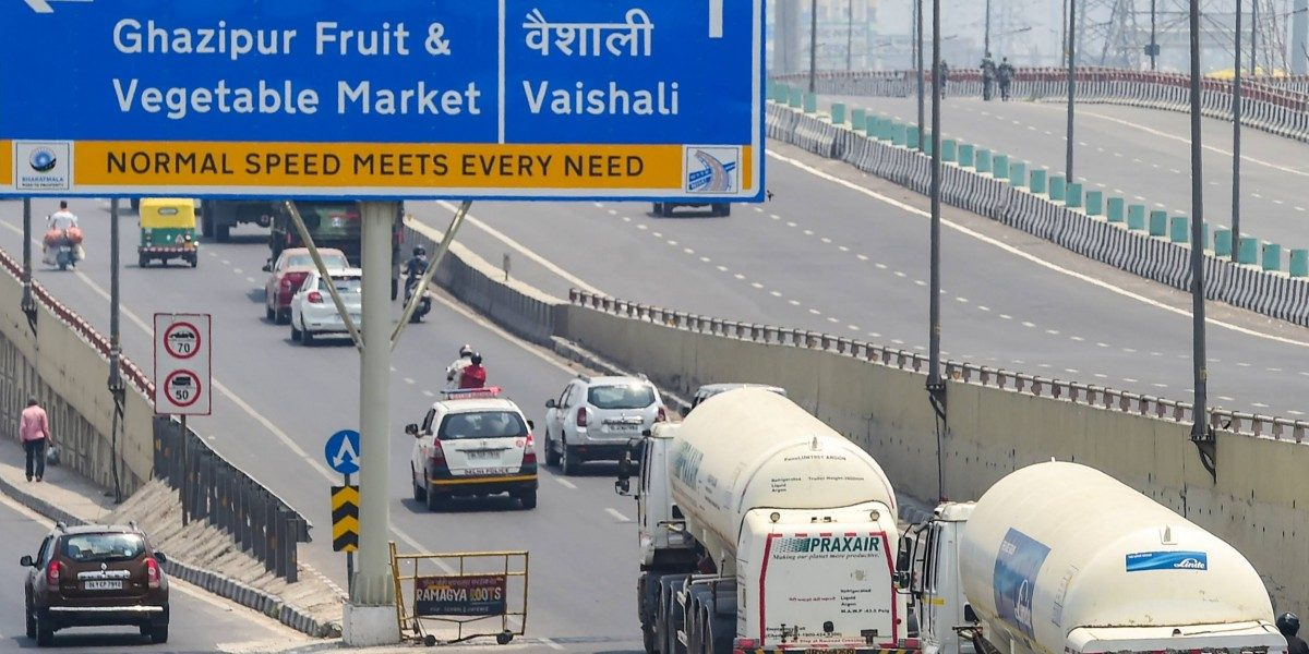 Delhi Procured Oxygen Cylinders, But May Not Have Set up Enough Plants: RTI