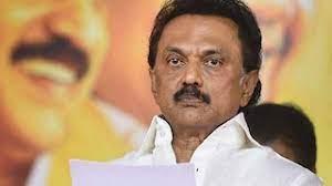 DMK Chief M.K. Stalin Sworn in as Chief Minister of Tamil Nadu