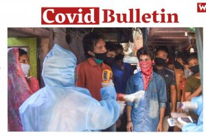 Watch | COVID-19 Bulletin: The Story of India's Rising Case Count