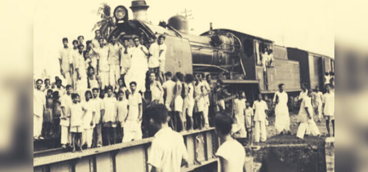 Why the 1974 All-India Railway Strike Is Relevant Even Today