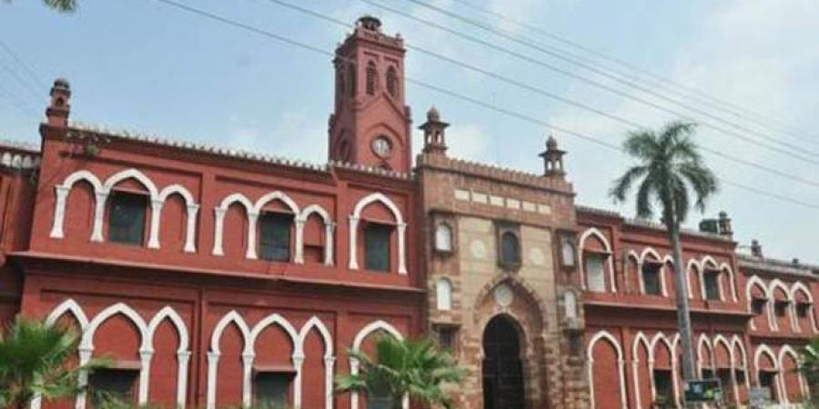 AMU VC Asks ICMR To Study if COVID Variant Responsible After Deaths of 34 Teachers