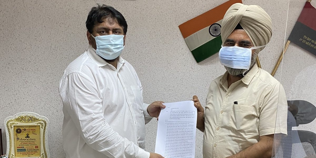 IMA VP Lodges Complaint Against Baba Ramdev for Mocking COVID Patients and Doctors
