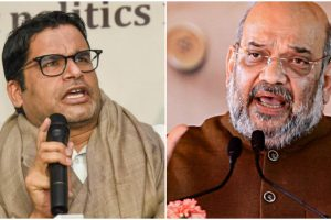 Prashant Kishor Claim That Amit Shah Is an 'Overrated' Poll Manager is Not Without Merit
