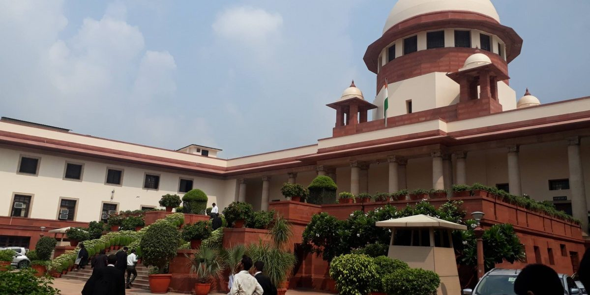 Why Is it So Hard to Fill up the Judicial Vacancies in Our Courts?