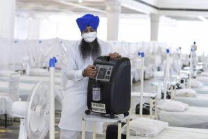 Indian-Origin Doctors in UK Send Ventilators, Oxygen Concentrators to India