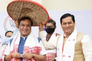 What Himanta Biswa Sarma's Elevation Says About BJP's – and Congress's – Politics