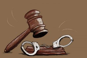 What Is Stopping Our Justice System From Tackling the Cases Pending Before Courts?