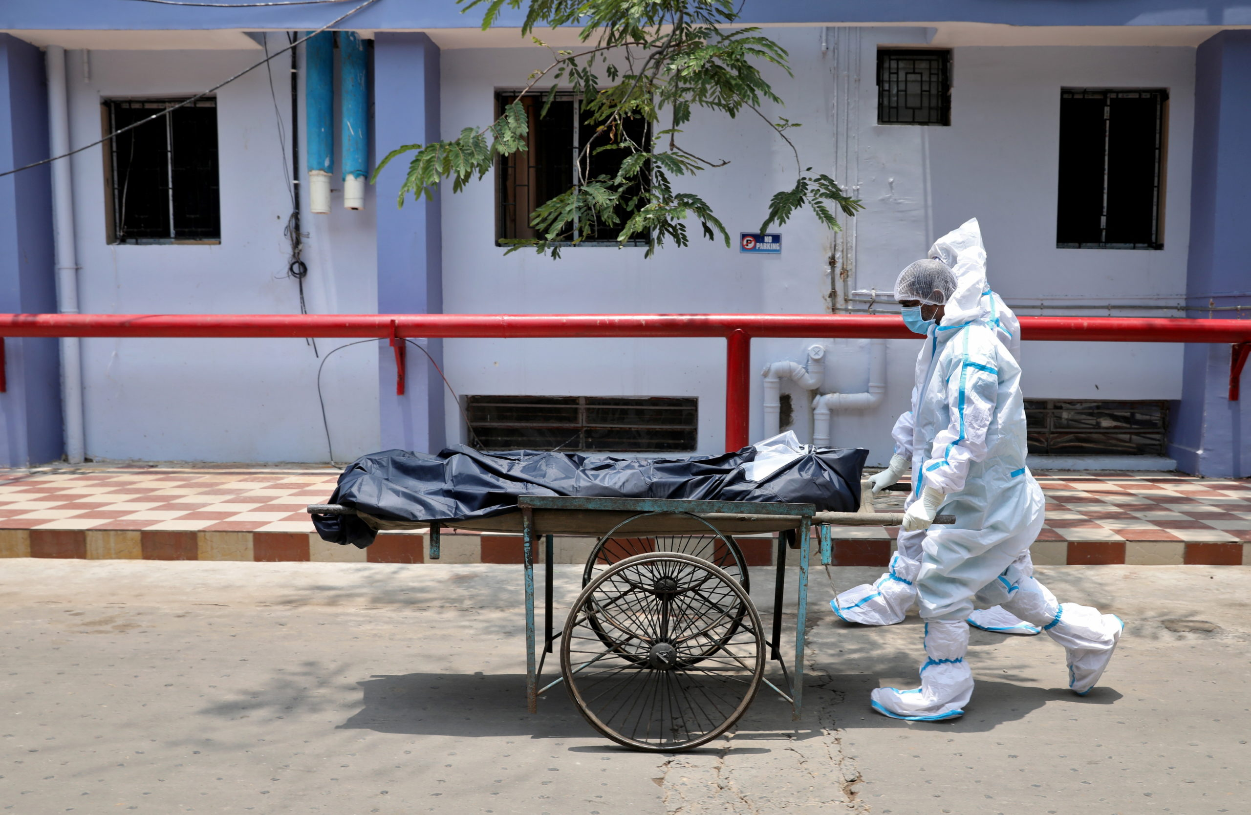 India's Drug Regulator Has Approved DRDO's New COVID Drug on Missing Evidence – The Wire Science