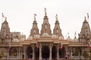 Hindu Trust, Accused of Labour Violations in US, Once Filed Case Against Temple Entry for Dalits